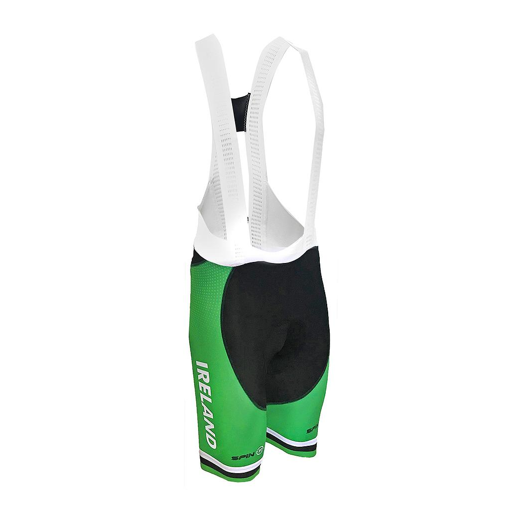 Team Ireland Cycling Bibshorts