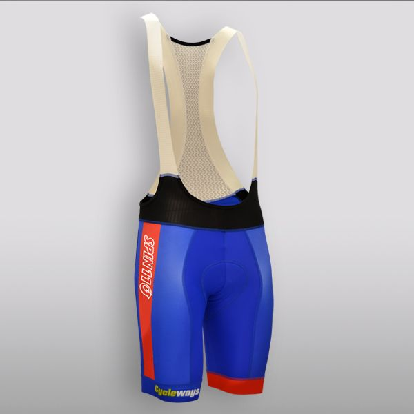 CARBON Bib Shorts