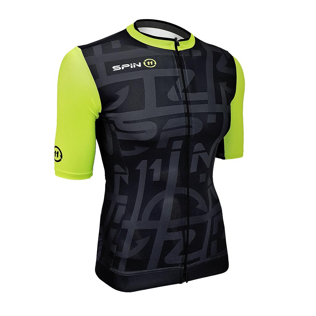 S+ Short Sleeve Aero Speed Jersey